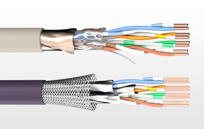 Erfreut Unterschied Zwischen 5 Und 5e Kabel Ideen - Die Besten ...
