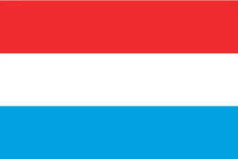 Flag Luxembourg