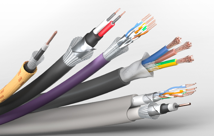 Our brands: SOMMER CABLE | Sommer cable